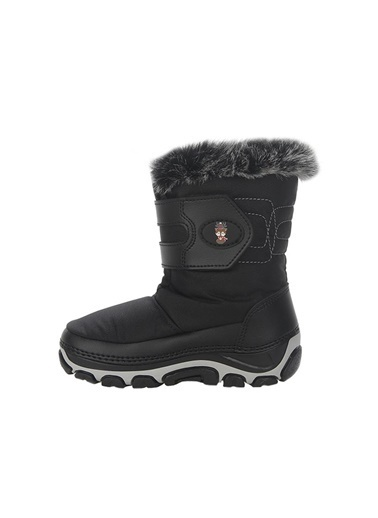 Buckhead Outdoor Ayakkabı Siyah